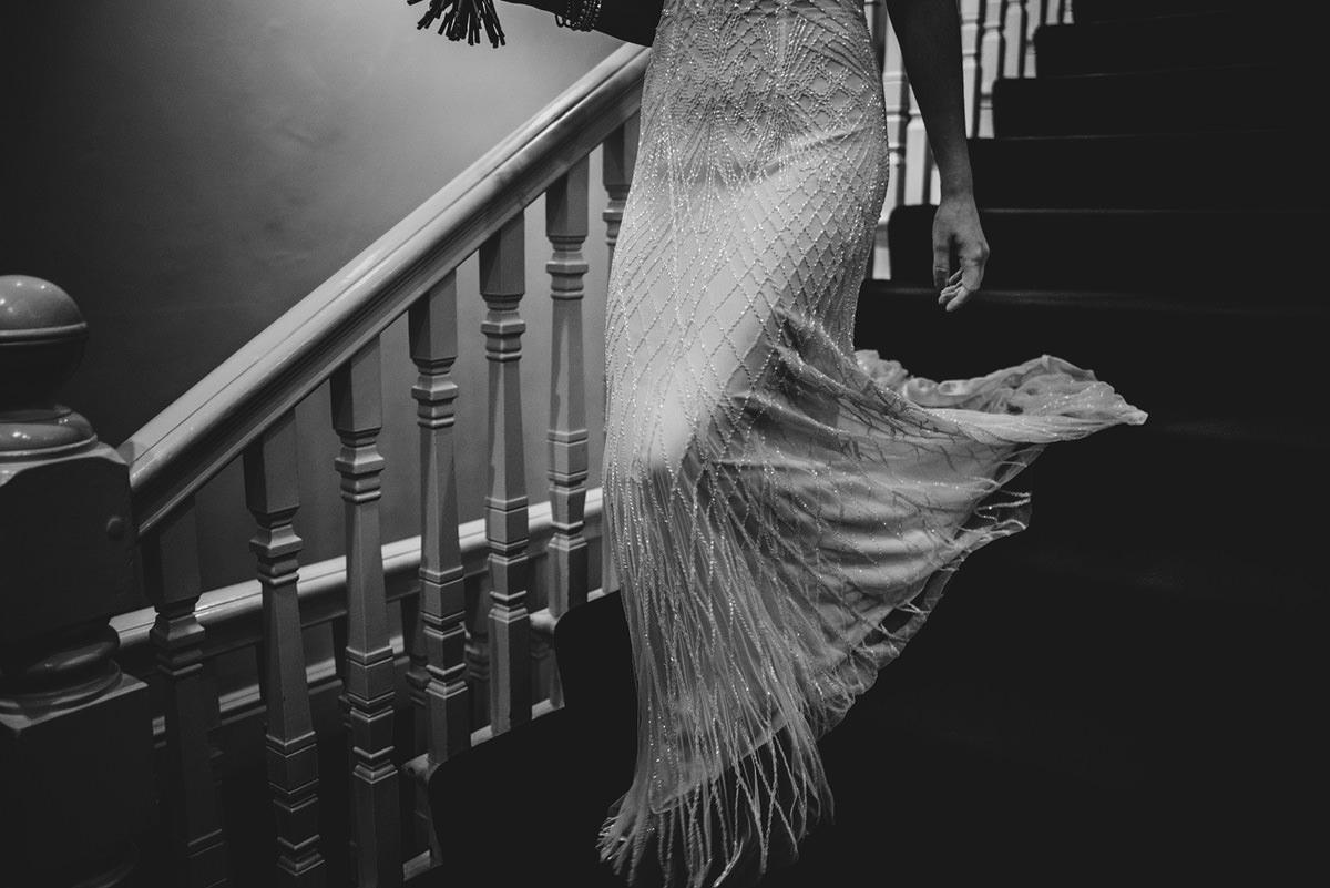 watergate bay hotel wedding photographer