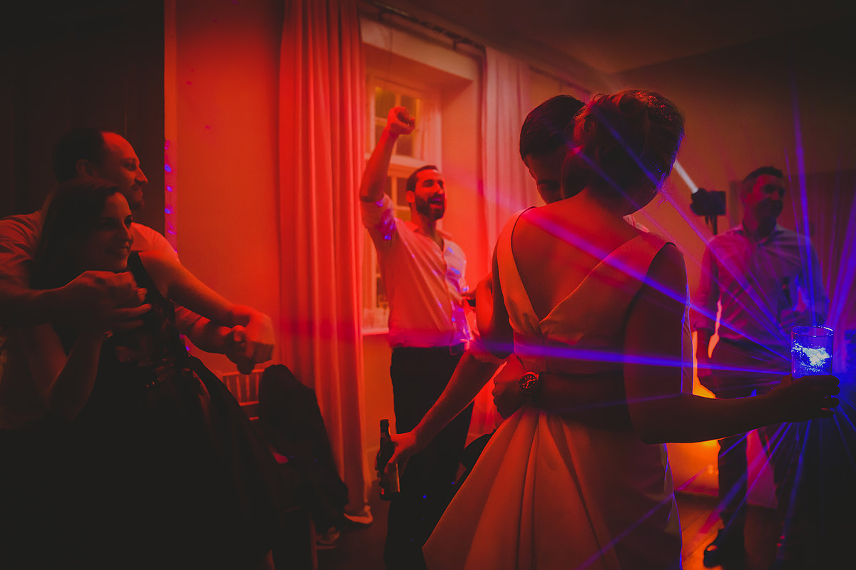 Hotel Endsleigh wedding