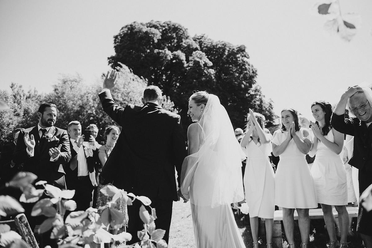 Anran barn wedding photography