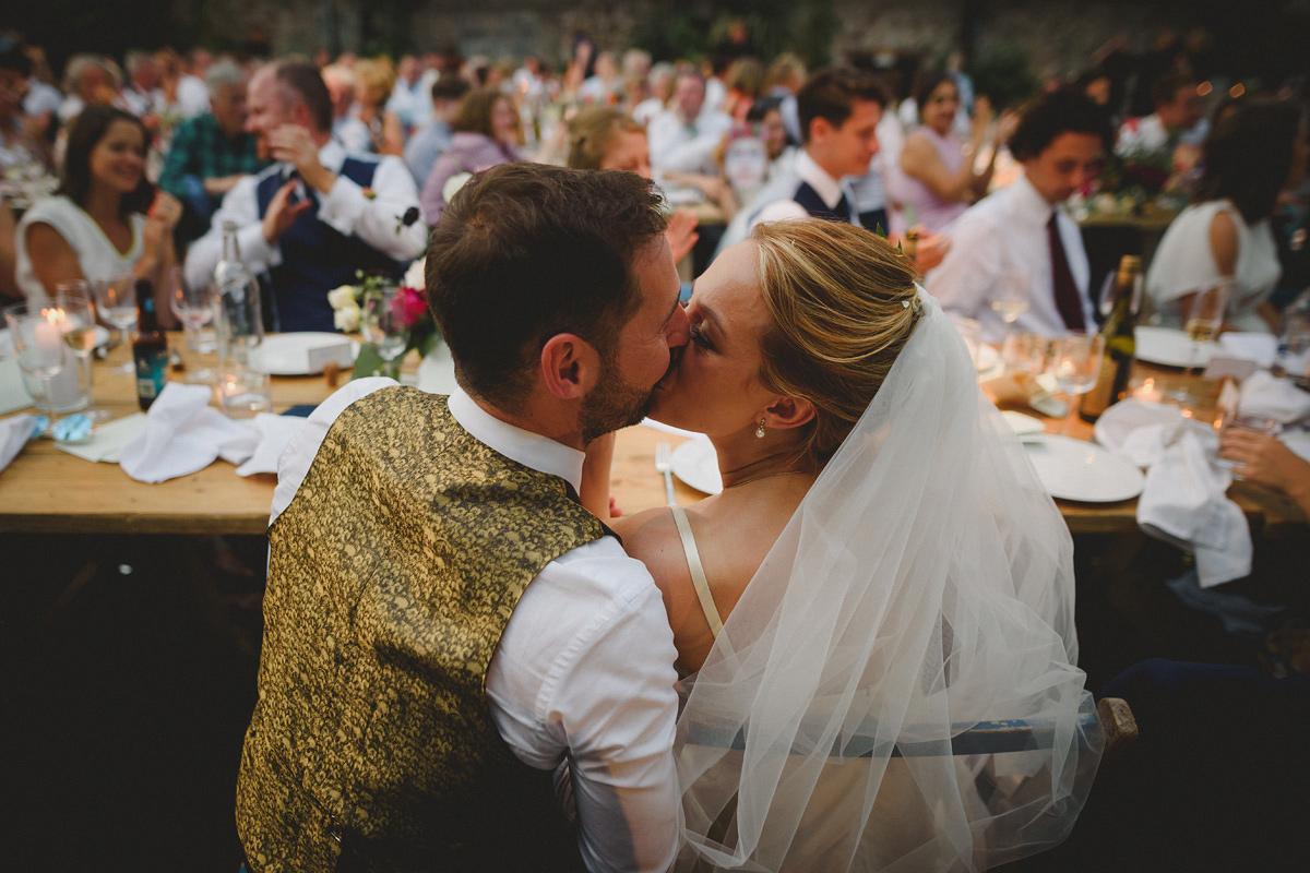 Anran wedding speeches