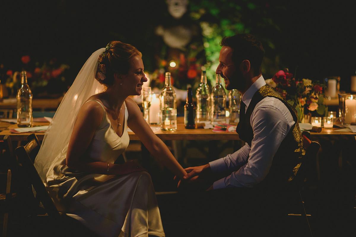 Anran barn wedding photos