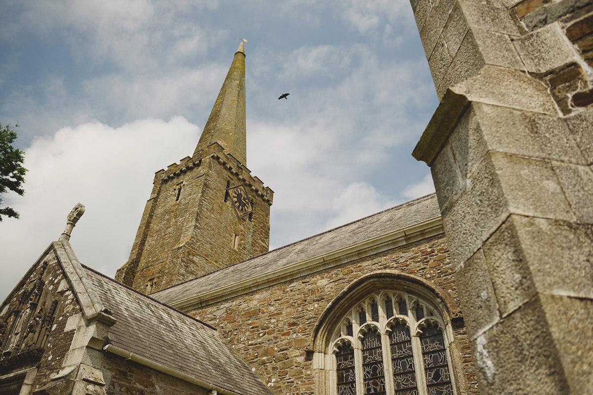 All Saints Church Holbeton Devon