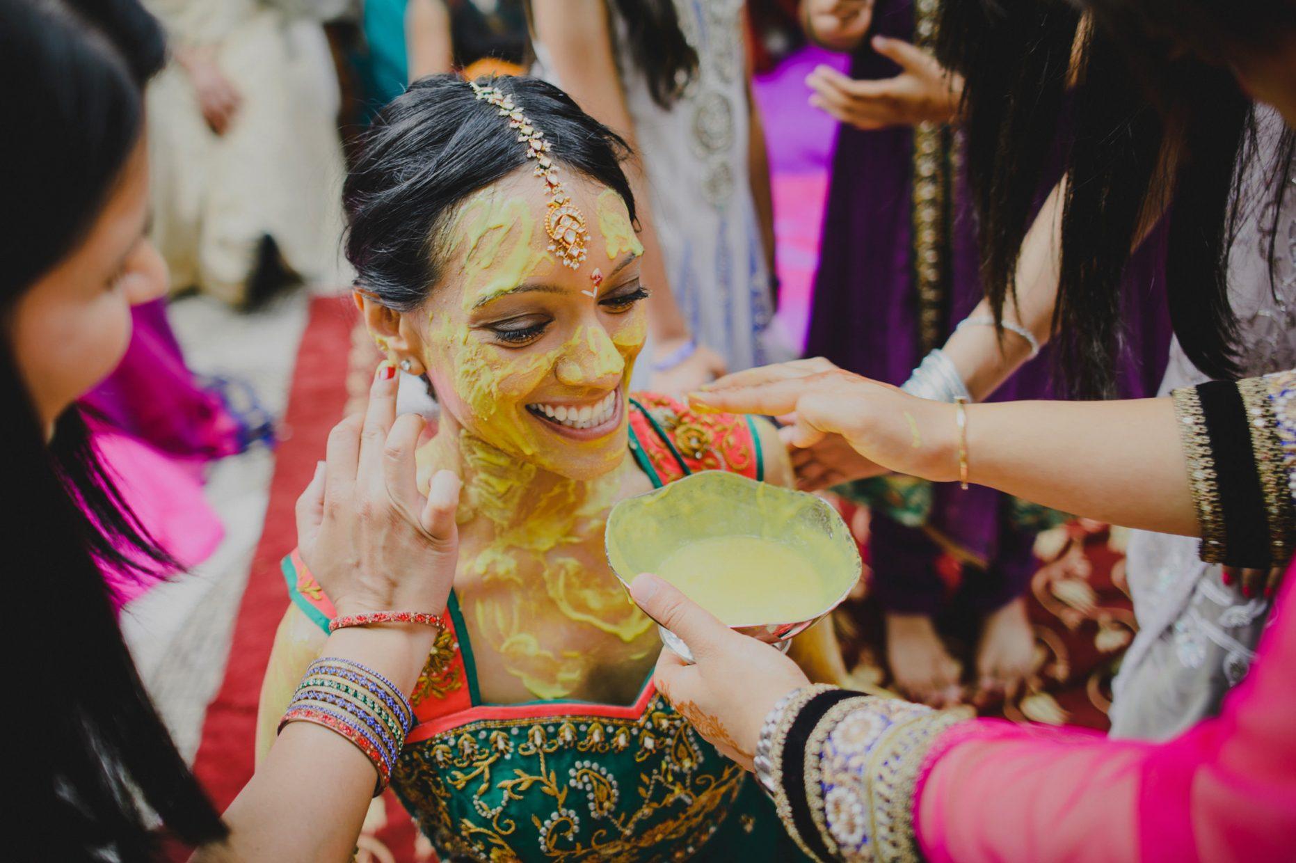 hindu wedding ceremony cornwall