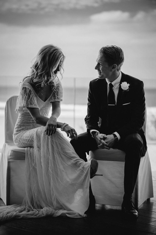 watergate bay wedding photography
