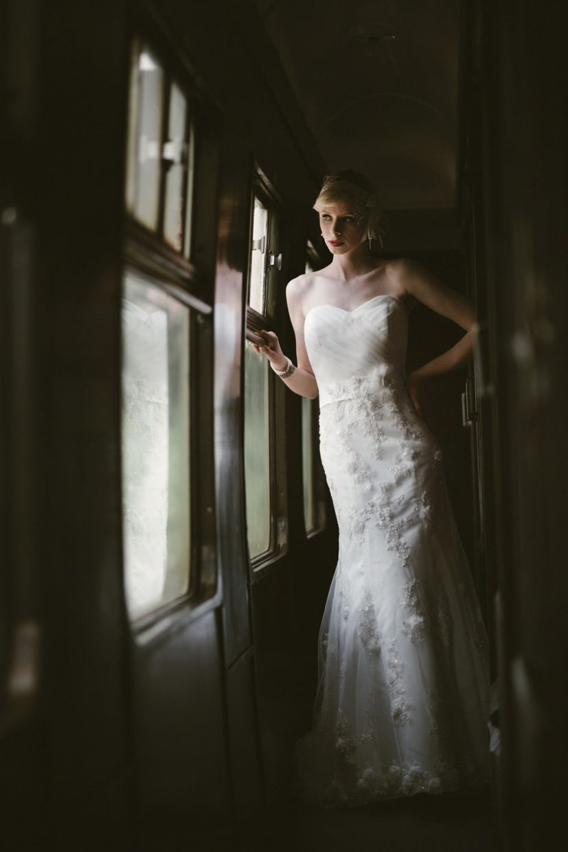 wed bodmin railway
