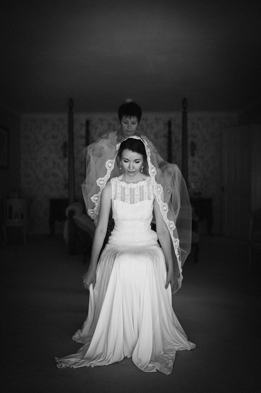 wedding photography boscundle manor