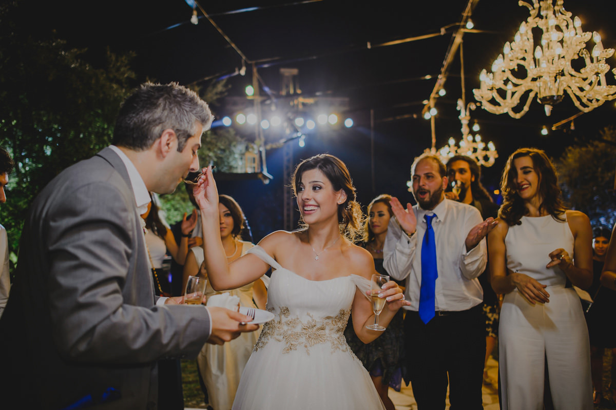 Romy + Nassib. Lebanon Wedding Photography.