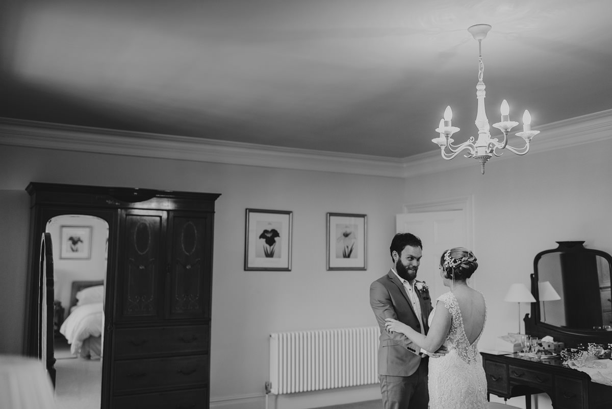 pamflete house wedding photography