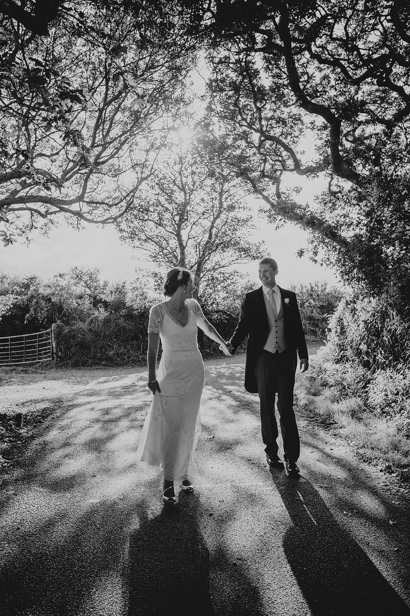 restronguet barton wedding photography