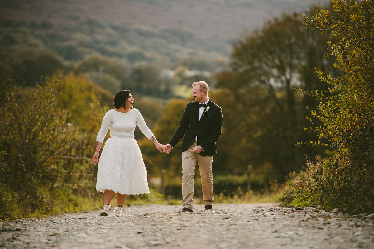 the green cornwall elopement wedding megan jay 055