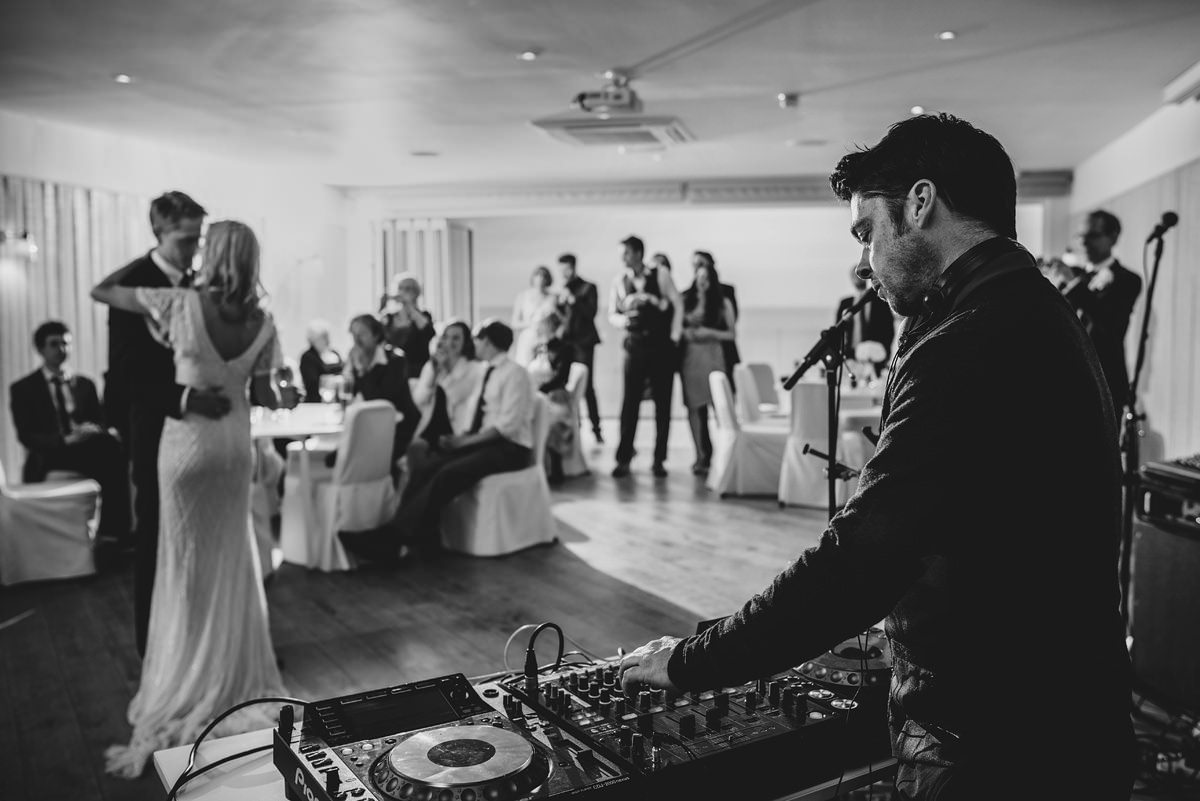 watergate bay hotel wedding photographer