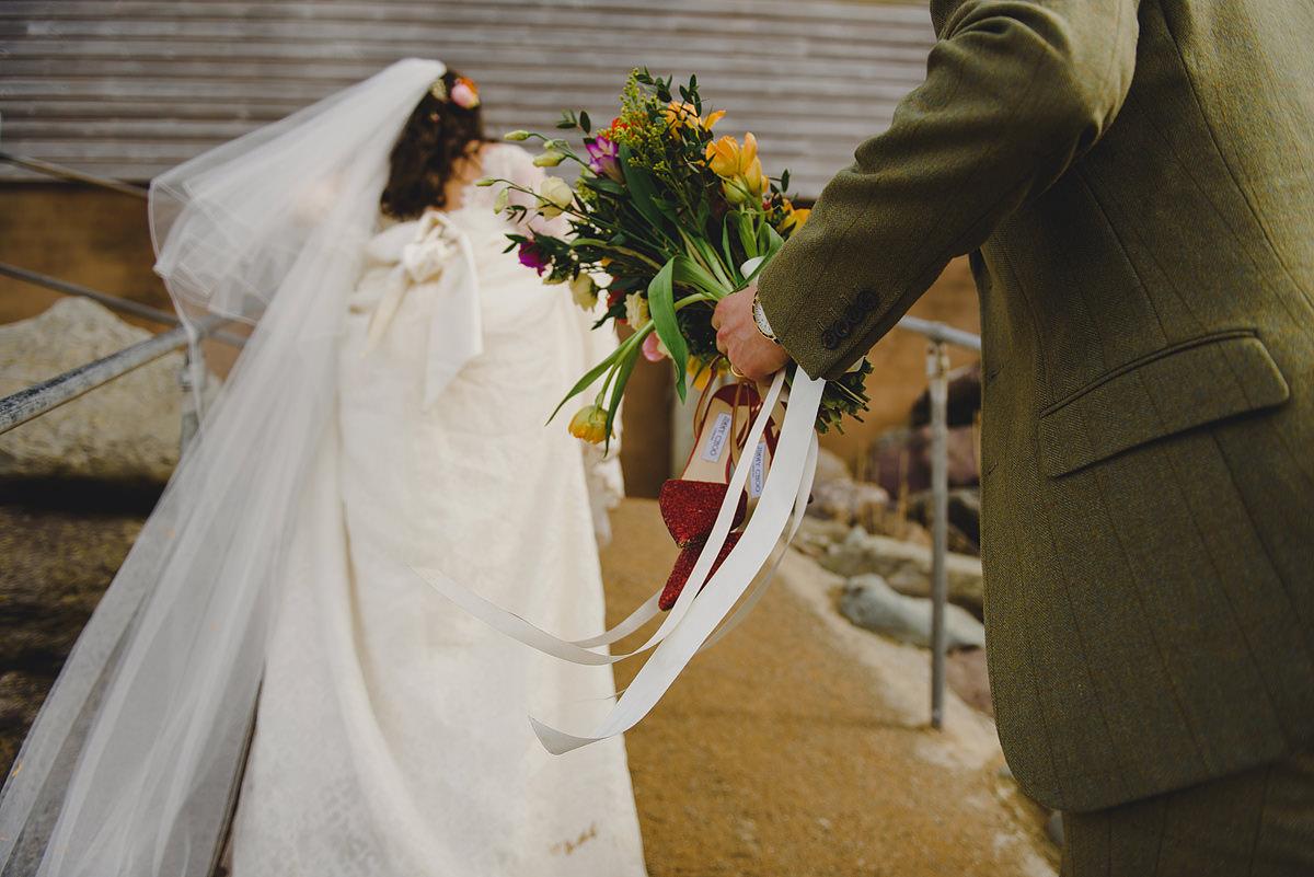 Croyde wedding photographer