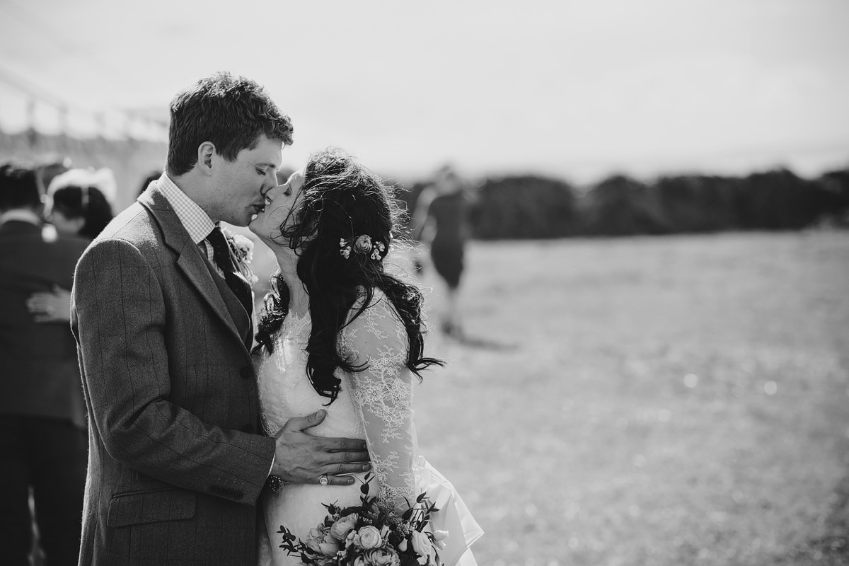 Croyde Bay weddings