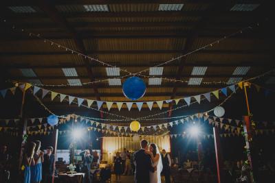 Shropshire Wedding Photography. Lizzy + Toby.