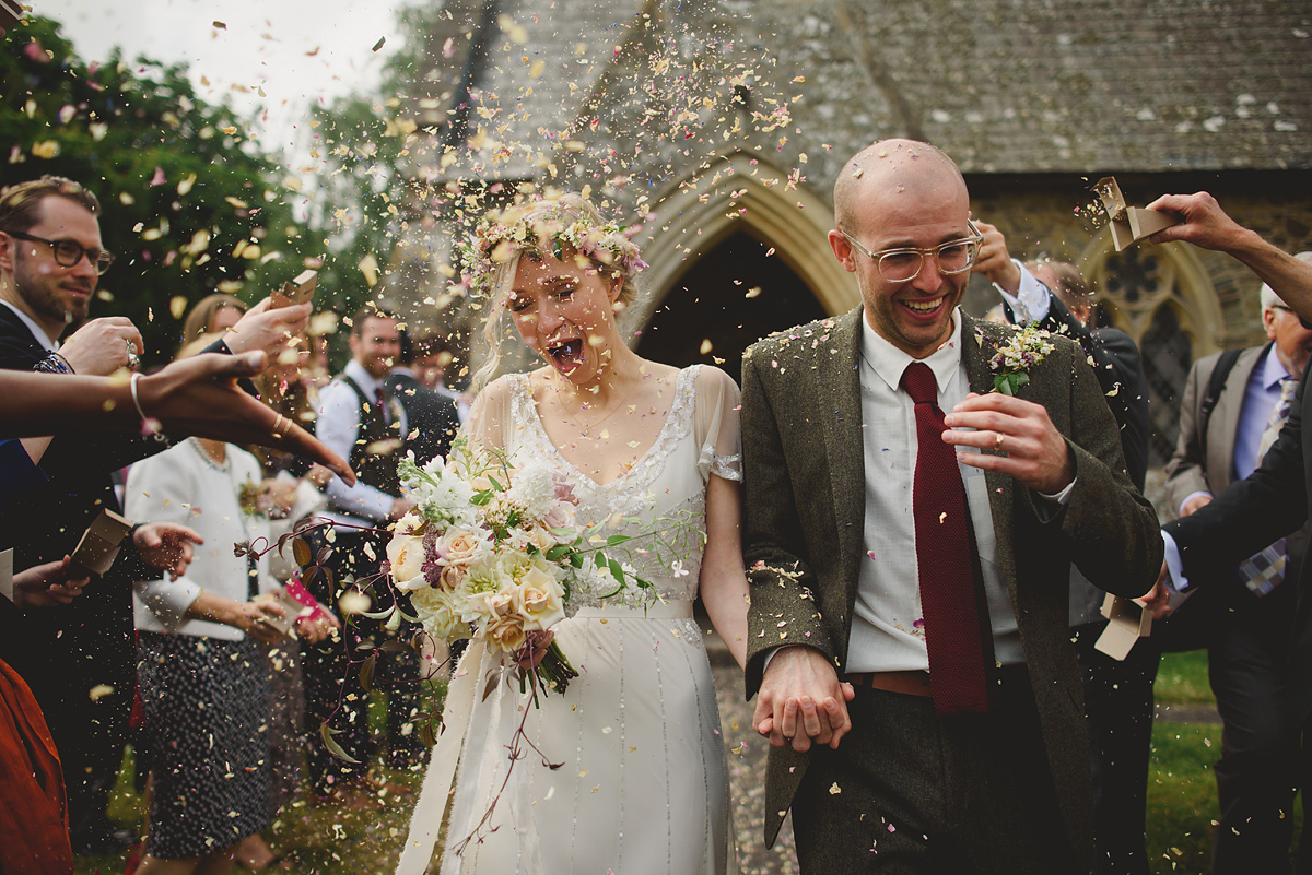 Best Cornwall wedding photographers of 2016