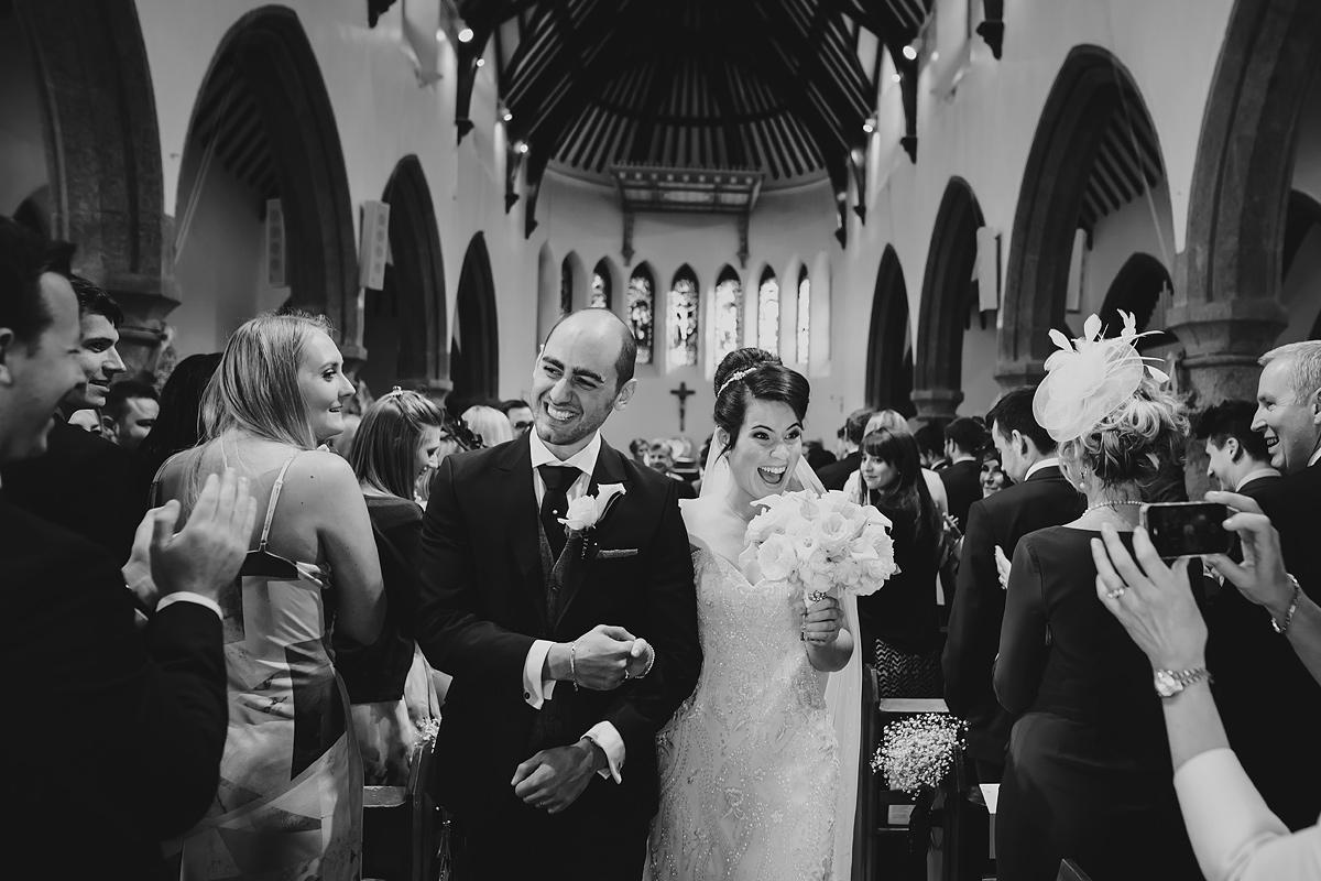 Best Cornwall wedding photographers of 2016