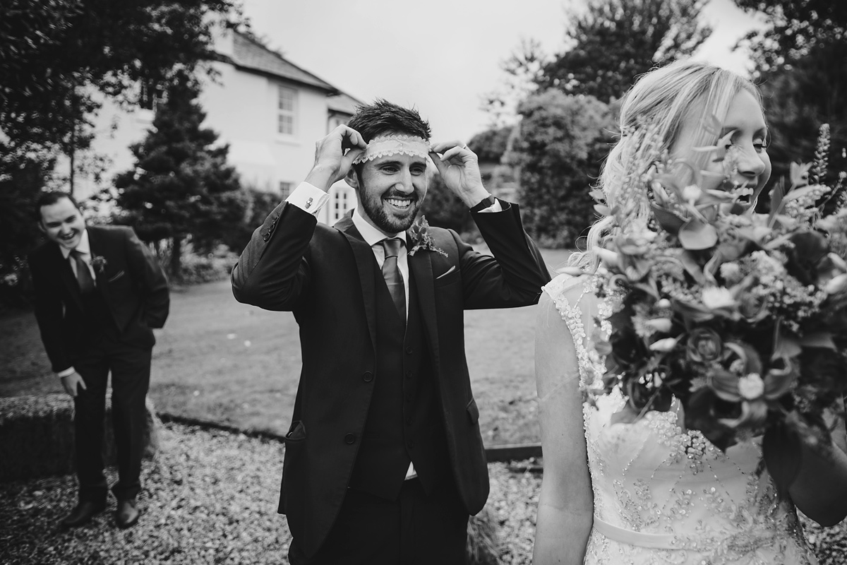 Cornwall best wedding photographers 2016