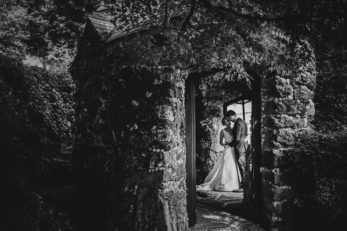 Hotel Endsleigh Devon wedding