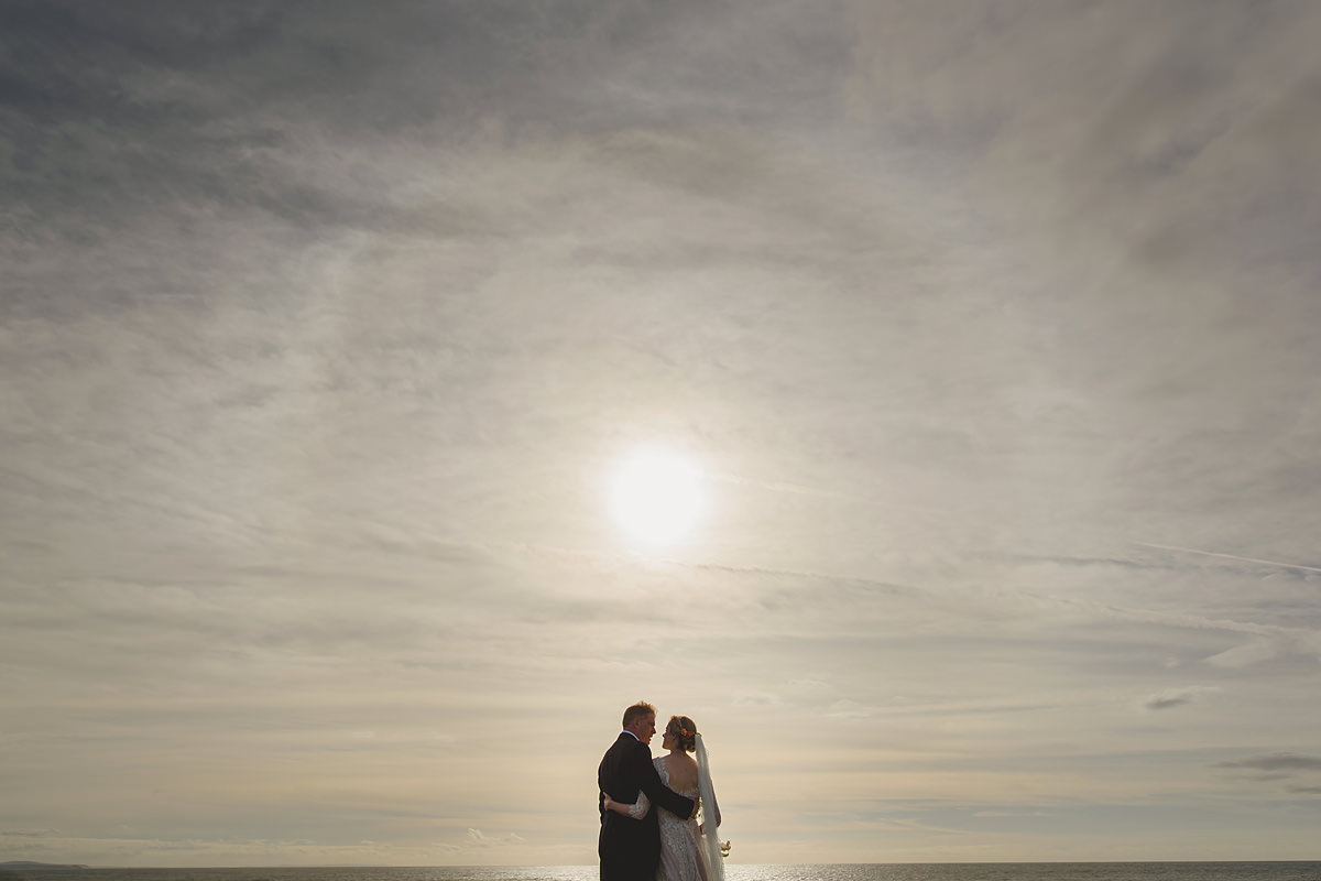 Trevose Head wedding photography