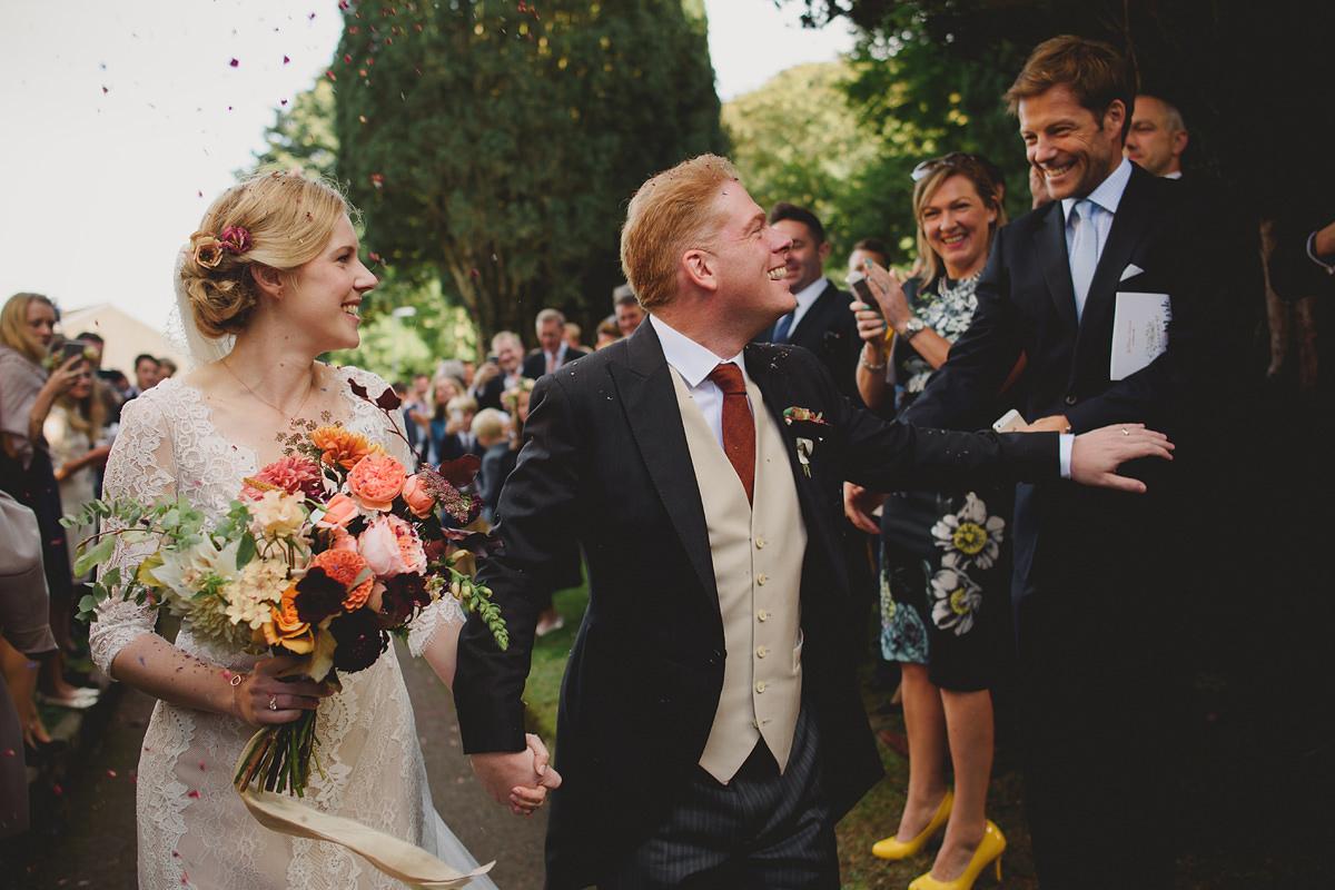 trevose head wedding photos