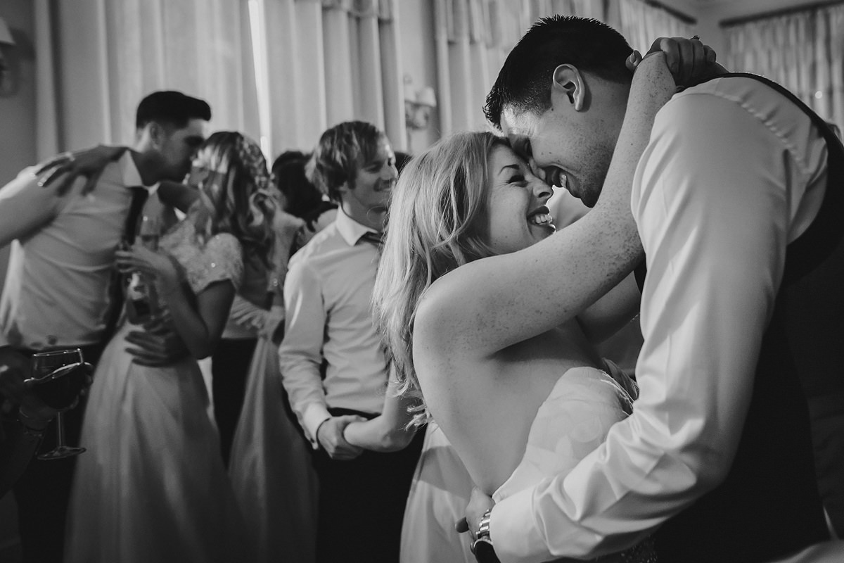 the best uk wedding photos