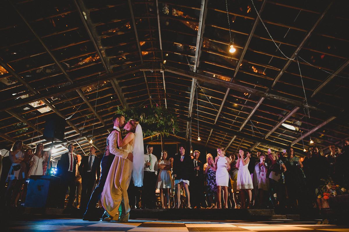 Anran Barn Wedding Photos. Ella + Jules.