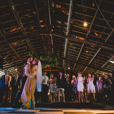 Anran Barn Wedding Photos. Ella + Jules.