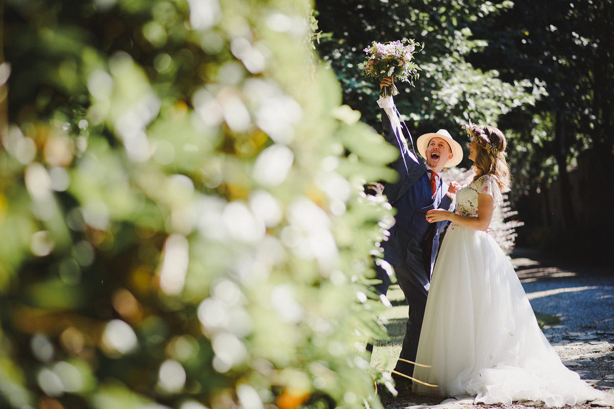 Best Wedding Photography in Cornwall 2018