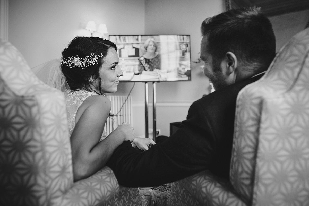 Best Cornwall Wedding Photography of 2018