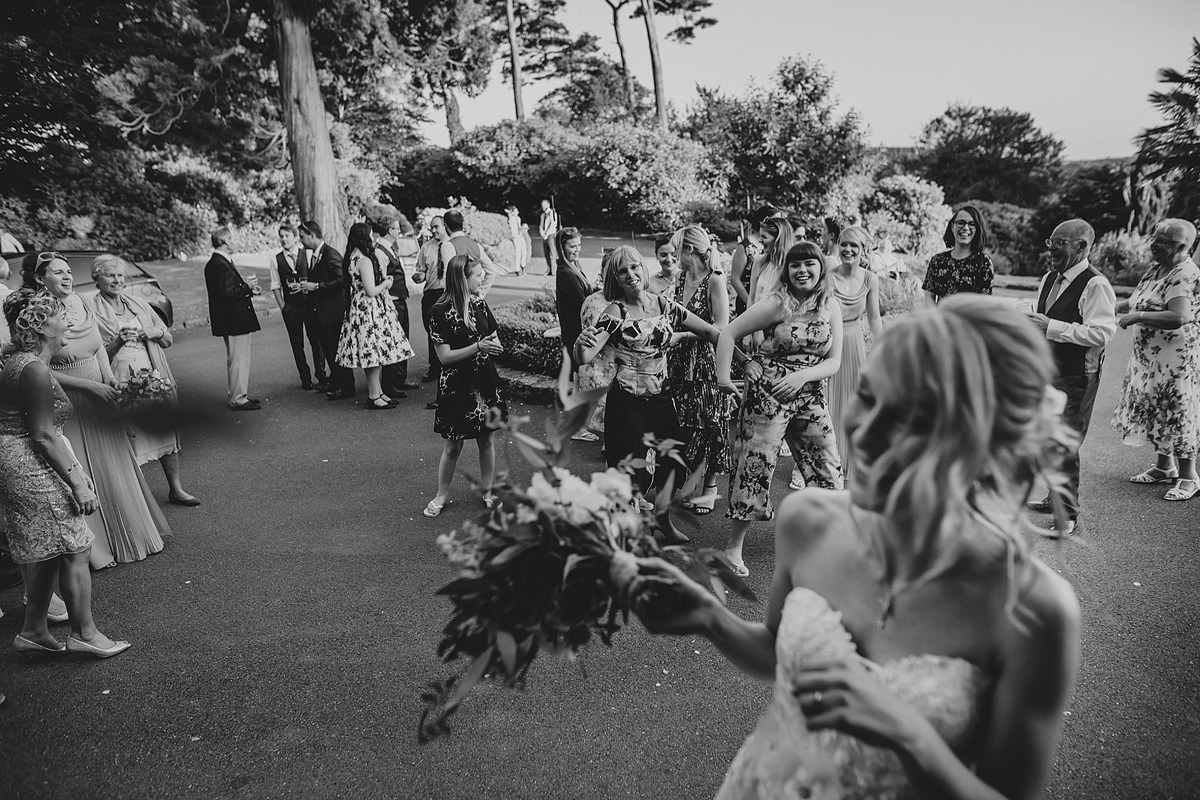 Best Cornwall Wedding Photography of 2018