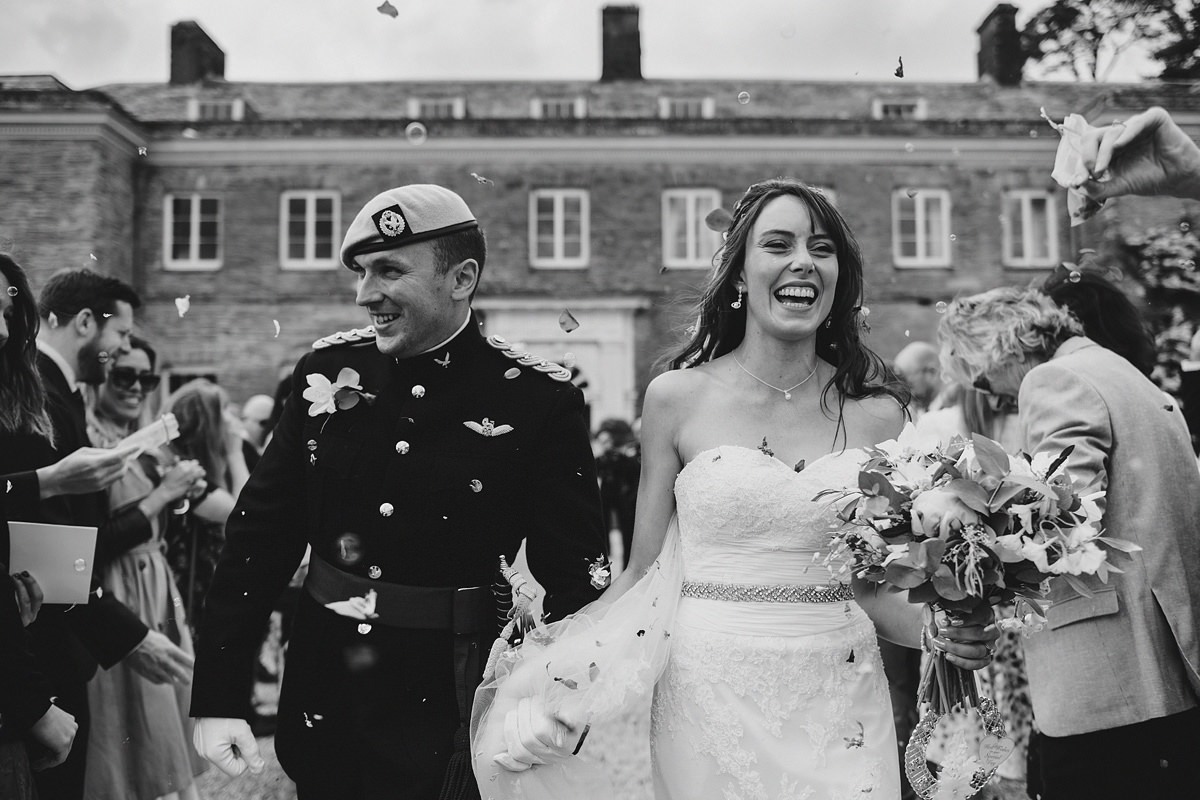 Best Documentary Wedding Photographer Cornwall 2018