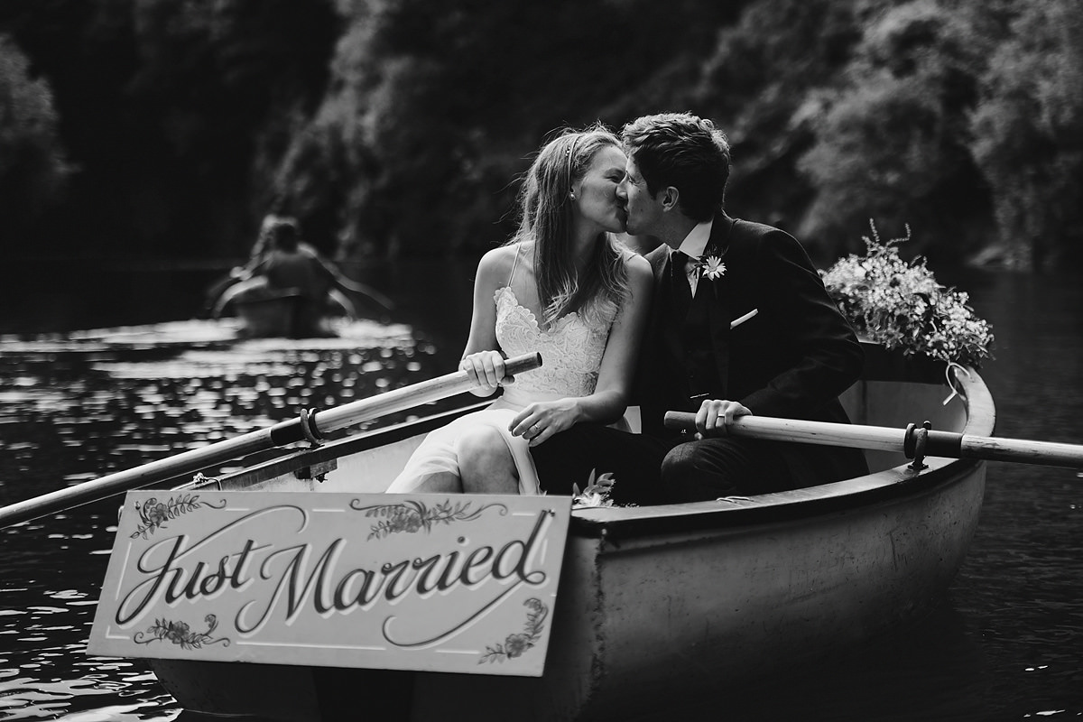 Cornish tipi weddings photos