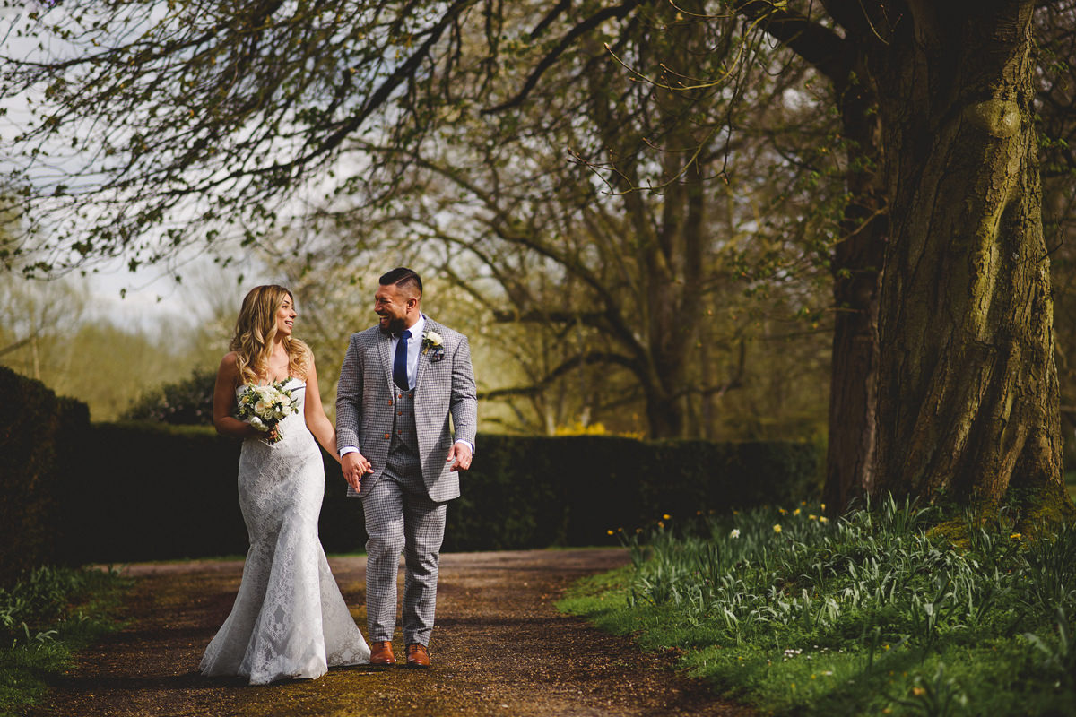 Notley Abbey wedding photography