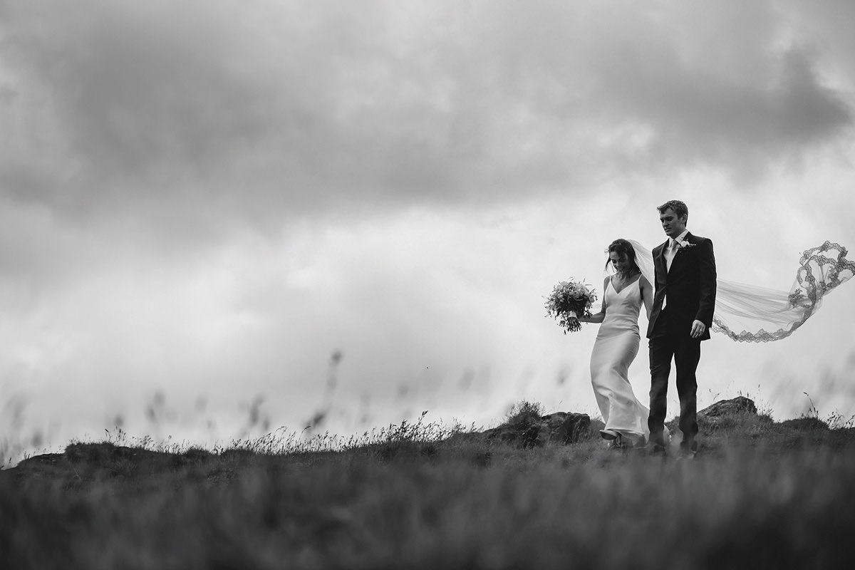 best of 2019 wedding photographer cornwall